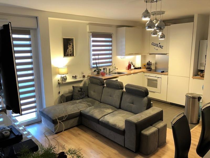 Sale apartment St leu la foret 248000€ - Picture 2