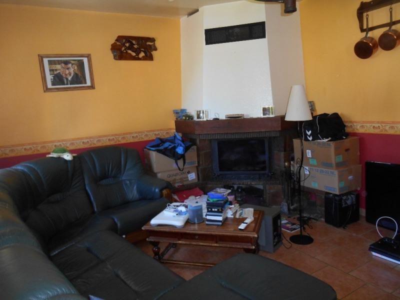 Venta  casa Le hamel 157000€ - Fotografía 4