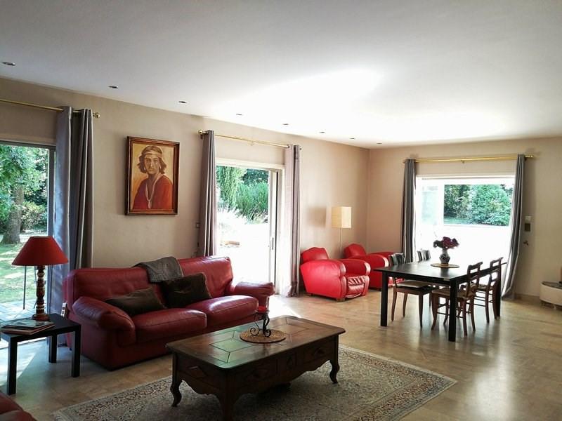 Deluxe sale house / villa Marcy l etoile 699000€ - Picture 3