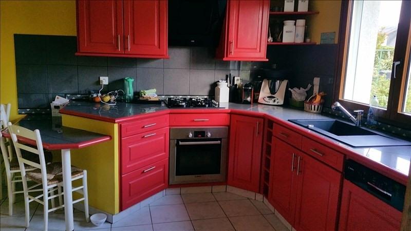 Sale house / villa Octeville sur mer 422000€ - Picture 3