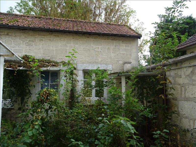 Sale house / villa Soissons 88000€ - Picture 5