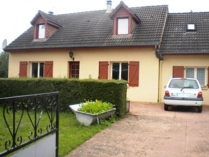 Vente Maison 6 pièces 180m² St Mars la Briere