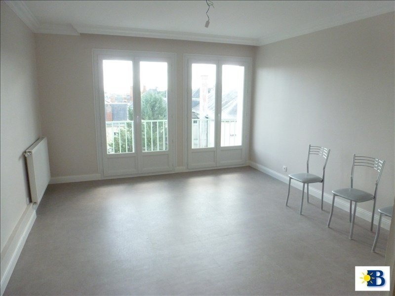 Vente appartement Chatellerault 116 600€ - Photo 2