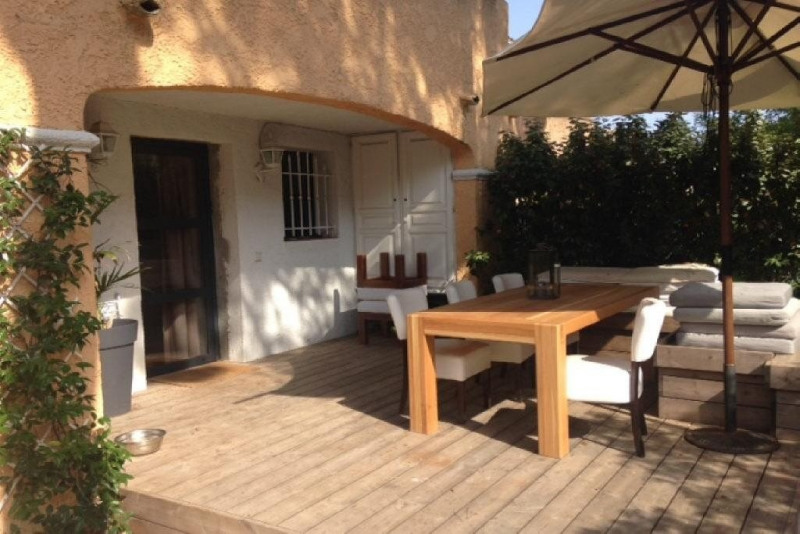 Vente maison / villa Ste maxime 420 000€ - Photo 3