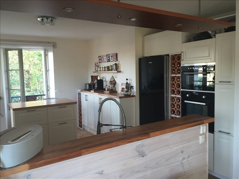 Venta de prestigio  apartamento Villennes sur seine 349000€ - Fotografía 4