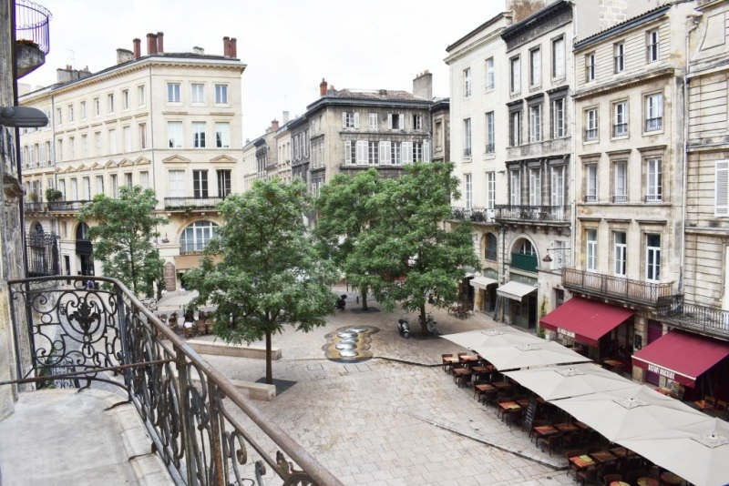 Vente de prestige appartement Bordeaux 660 000€ - Photo 3