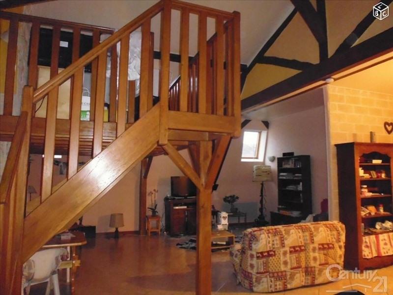 Vente appartement Sens 98500€ - Photo 1