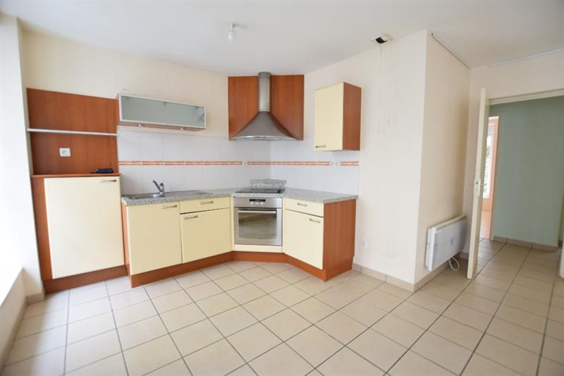 Sale apartment Brest 84 000€ - Picture 3