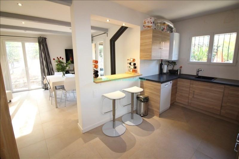 Vente maison / villa Le tignet 399000€ - Photo 10
