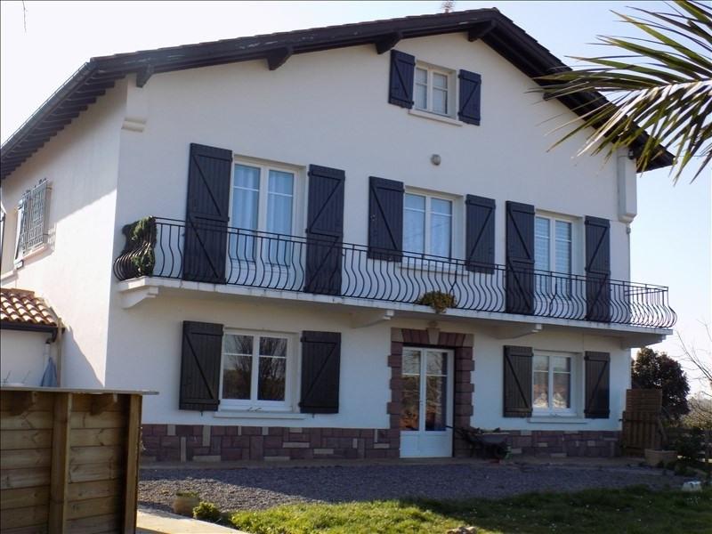 Deluxe sale house / villa Ascain 635000€ - Picture 1