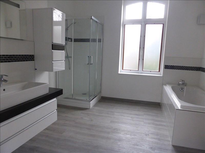 Vente maison / villa Bethune 260000€ - Photo 7