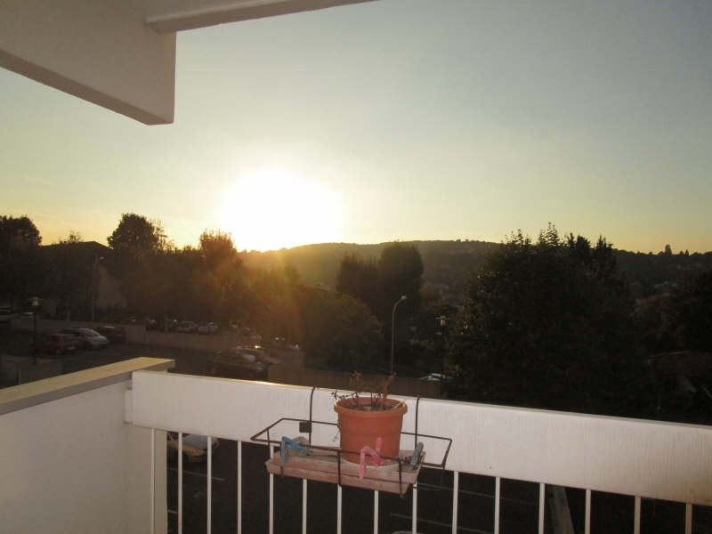 Vente appartement Marly-le-roi 275000€ - Photo 2