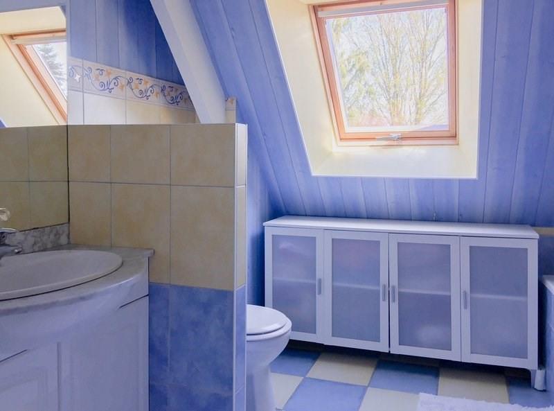 Sale house / villa Ste honorine du fay 375000€ - Picture 16