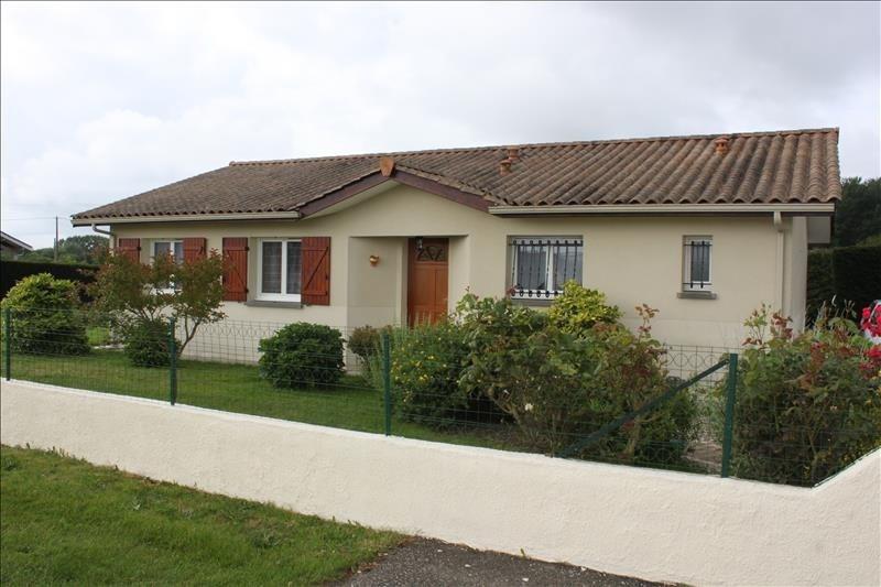 Verkoop  huis Langon 191600€ - Foto 1