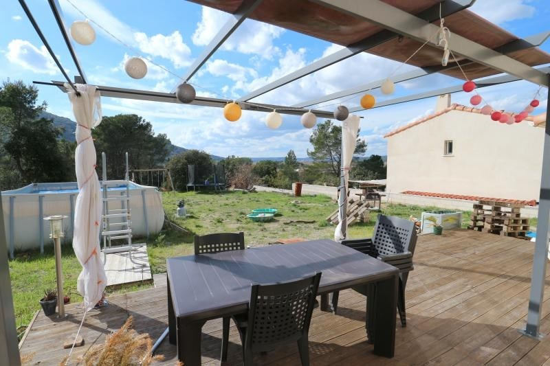 Продажa дом Roquebrune sur argens 365000€ - Фото 5