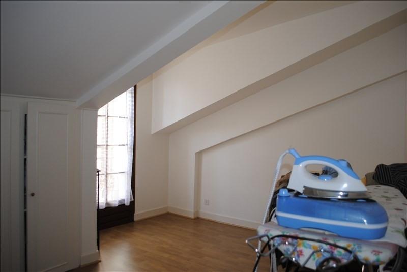 Produit d'investissement immeuble Bleneau 163500€ - Photo 17