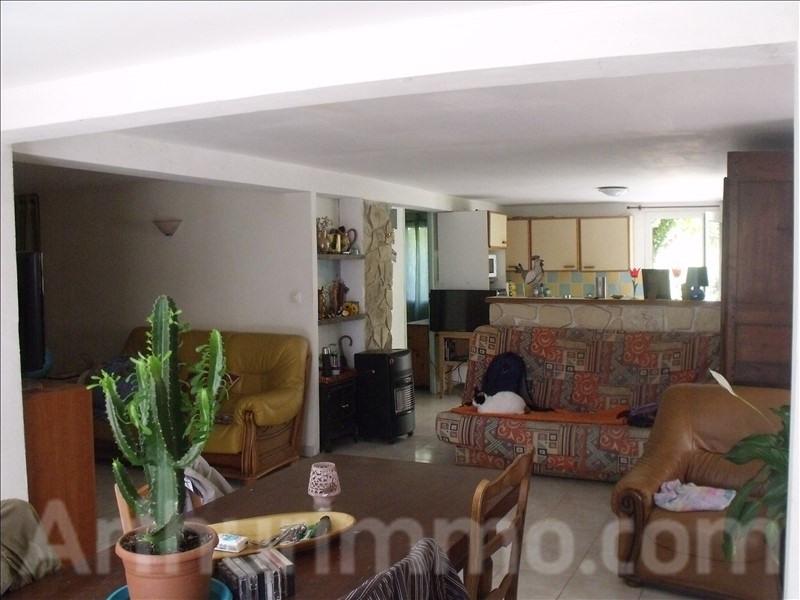 Sale house / villa Lodeve 197000€ - Picture 7