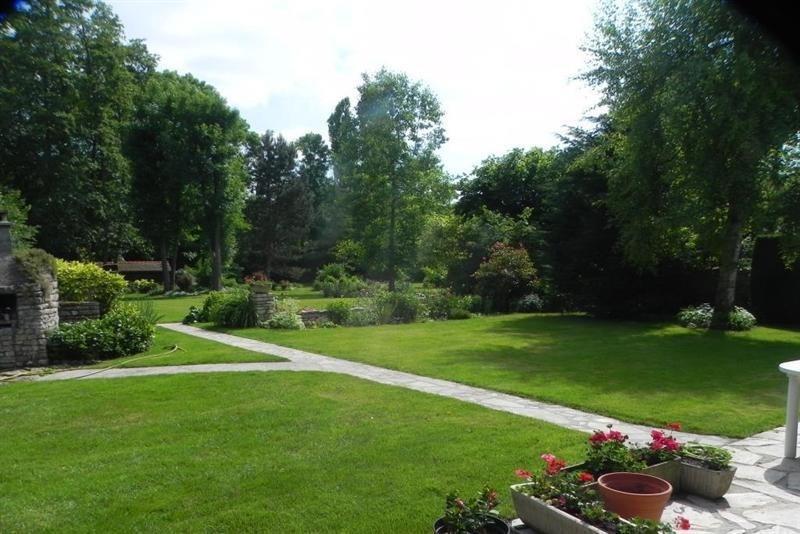 Vente maison / villa Vert 690000€ - Photo 2