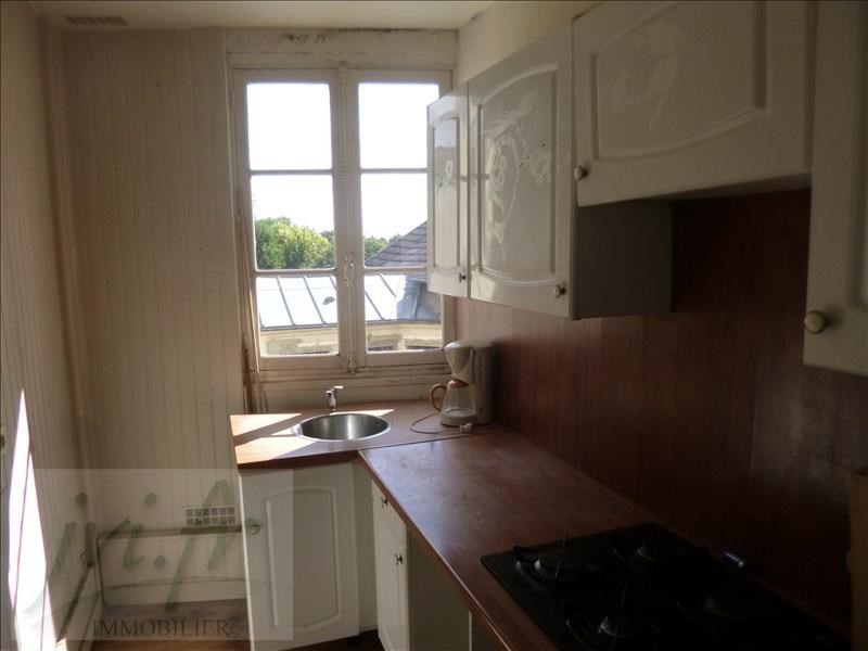 Sale apartment Montmorency 160 000€ - Picture 7