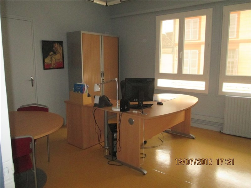 Rental empty room/storage Montauban 2100€ HT/HC - Picture 8
