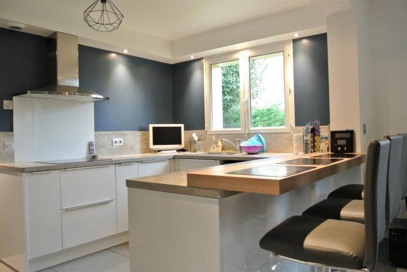 Sale house / villa Taverny 385000€ - Picture 3