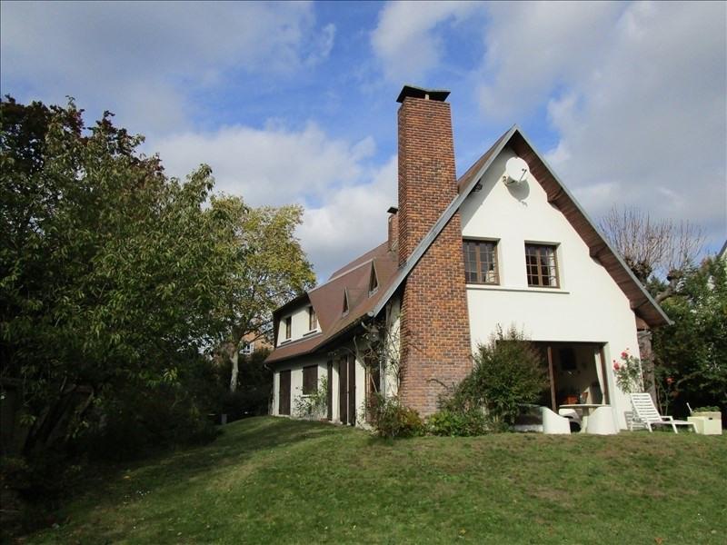 Deluxe sale house / villa Le vesinet 1350000€ - Picture 1