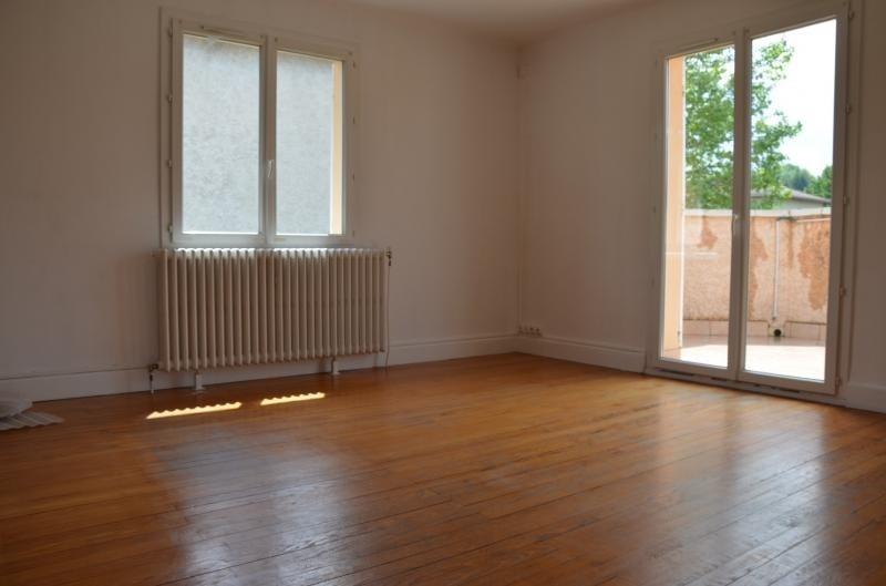 Vente appartement Heyrieux 185850€ - Photo 5