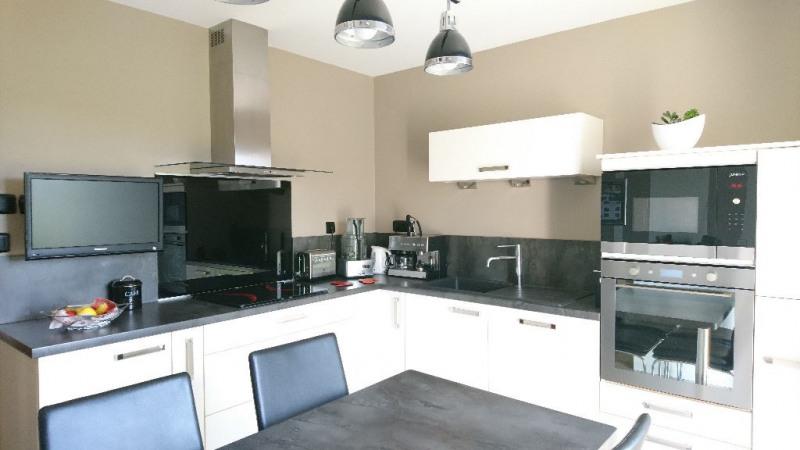 Sale house / villa Saint ouen des toits 205840€ - Picture 3
