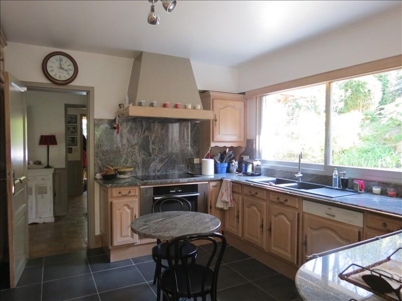 Vente maison / villa Bethemont 650000€ - Photo 4