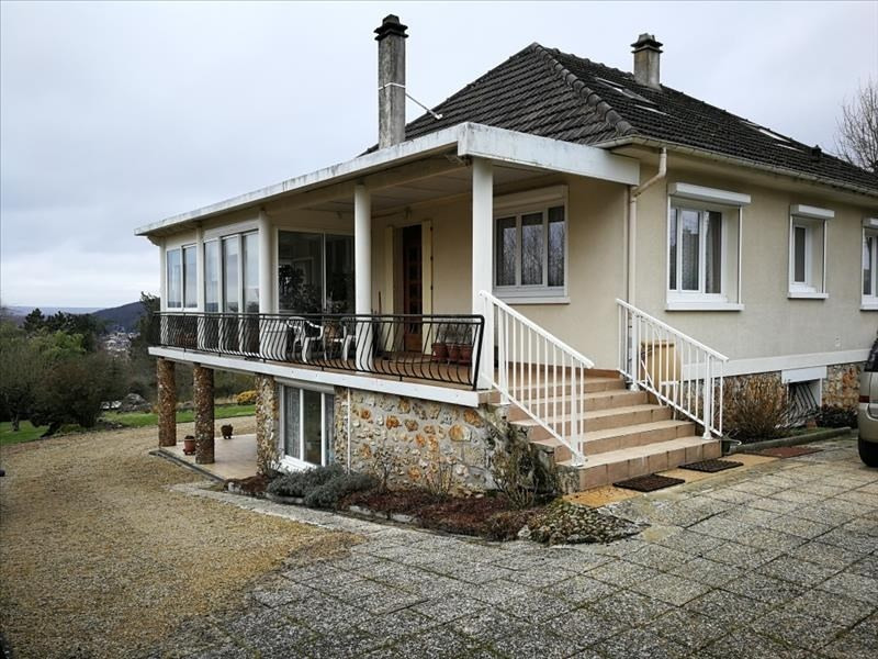 Vente maison / villa La ferte sous jouarre 281000€ - Photo 2