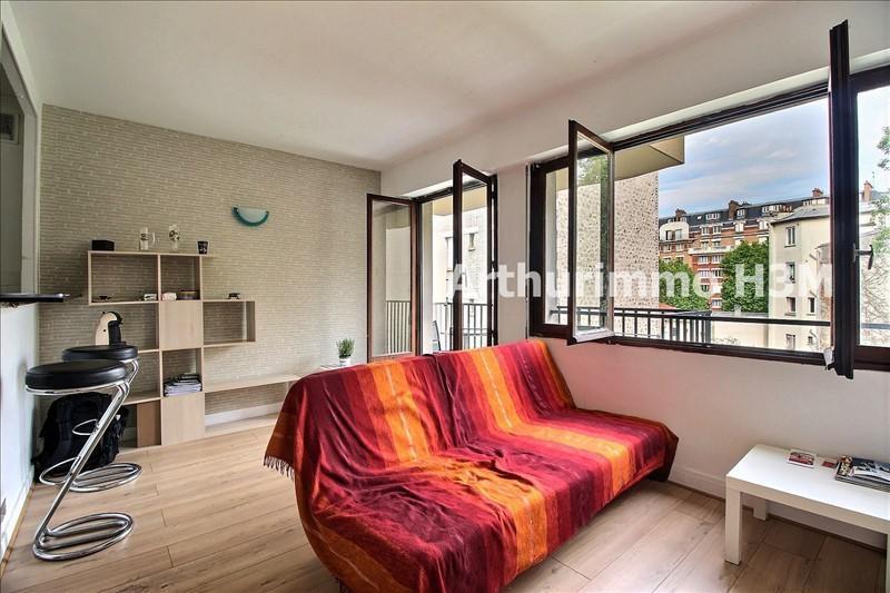 Sale apartment Paris 12ème 283000€ - Picture 1