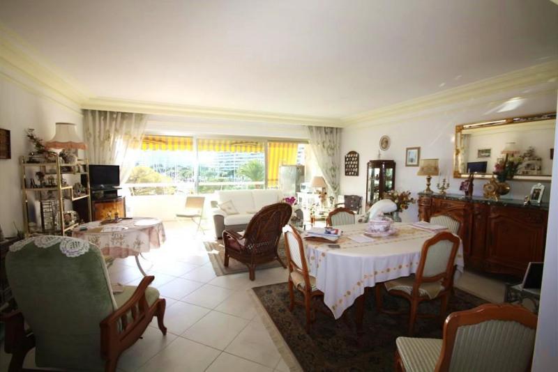 Sale apartment Villeneuve loubet 850000€ - Picture 3