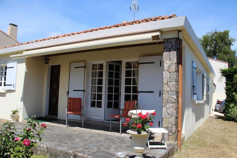 Sale house / villa Chateau d olonne 219500€ - Picture 3