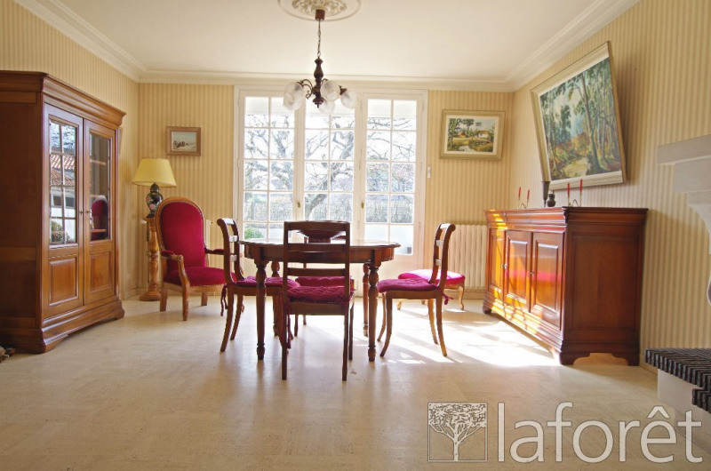 Sale house / villa Cholet 187 000€ - Picture 2