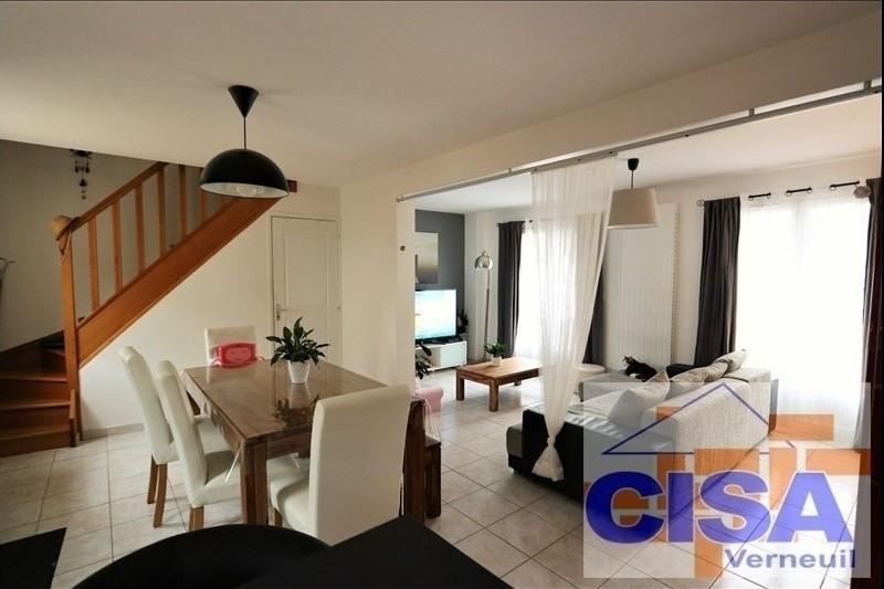 Vente maison / villa Brenouille 179000€ - Photo 1