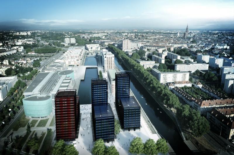 Verkauf von luxusobjekt wohnung Strasbourg 230000€ - Fotografie 5
