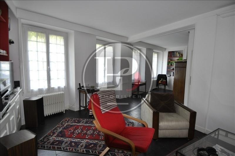 Venta  casa Marly le roi 676000€ - Fotografía 2