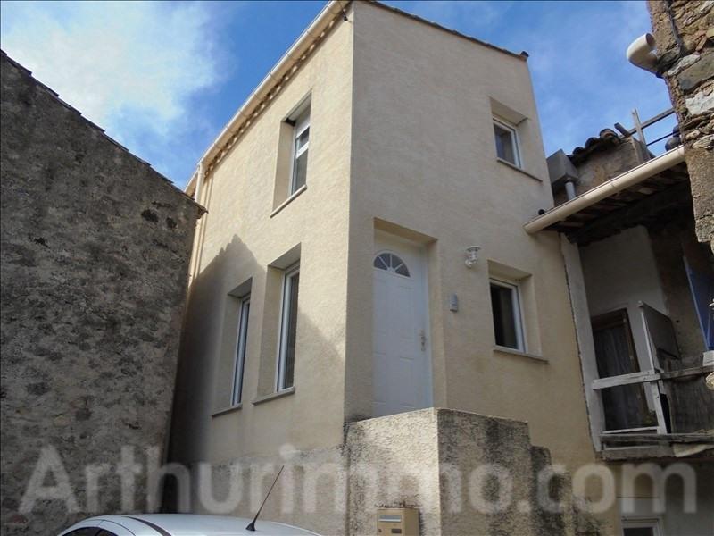 Vente maison / villa Aspiran 128000€ - Photo 1