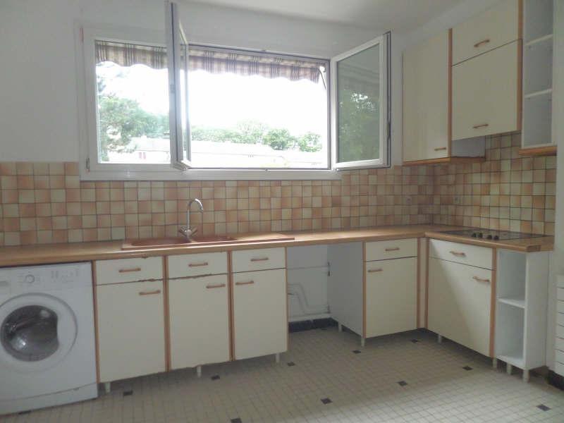 Sale apartment La celle st cloud 215000€ - Picture 7