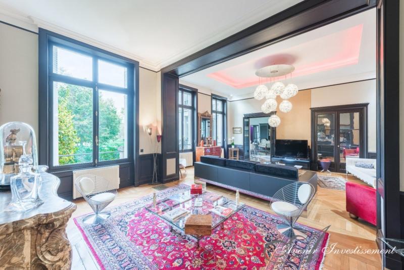 Sale apartment Lyon 6ème  - Picture 3