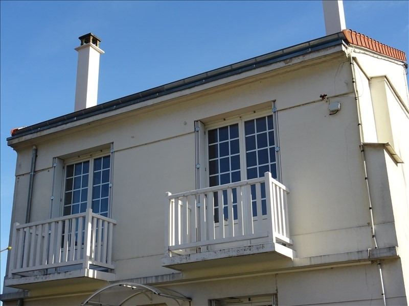 Sale apartment Marly le roi 410 000€ - Picture 2