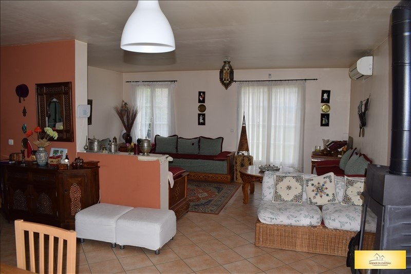 Vente maison / villa La villeneuve en chevrie 259000€ - Photo 4
