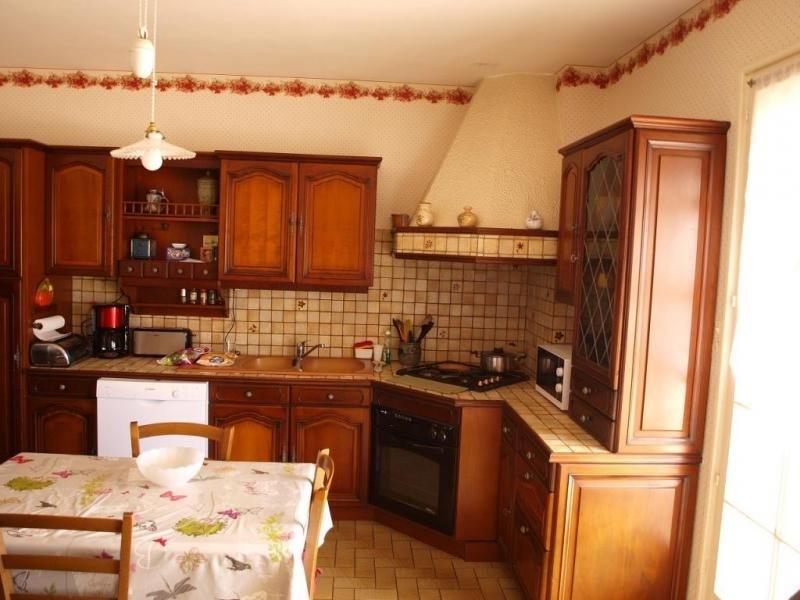 Vente maison / villa Treize septiers 156000€ - Photo 3