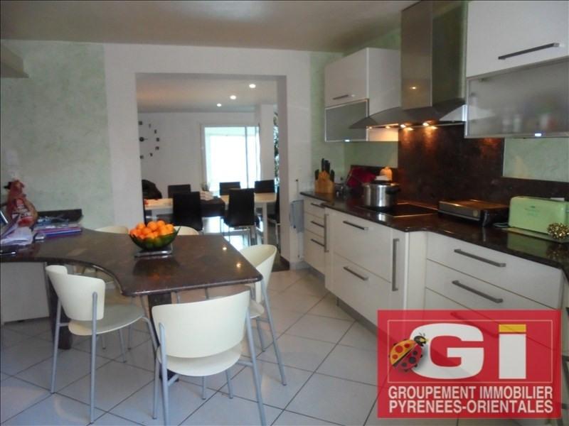 Deluxe sale house / villa Sorede 575000€ - Picture 2