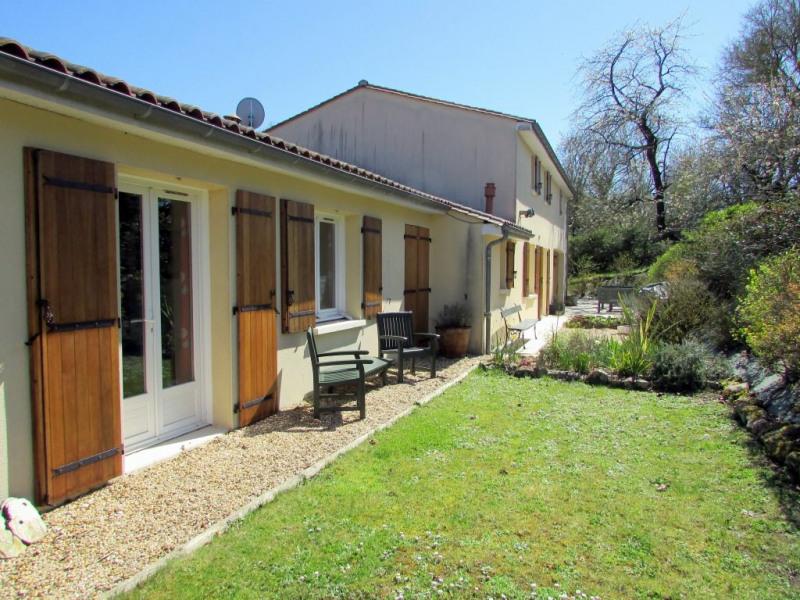 Vente maison / villa Tusson 356000€ - Photo 18