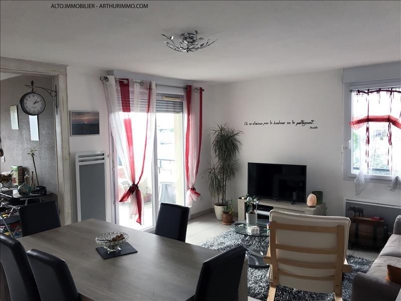 Sale apartment Agen 110160€ - Picture 2