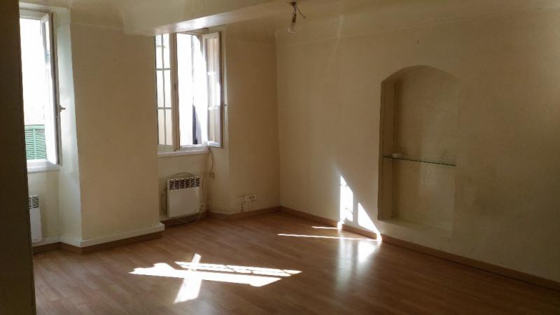 Rental apartment Gattieres 475€ CC - Picture 1