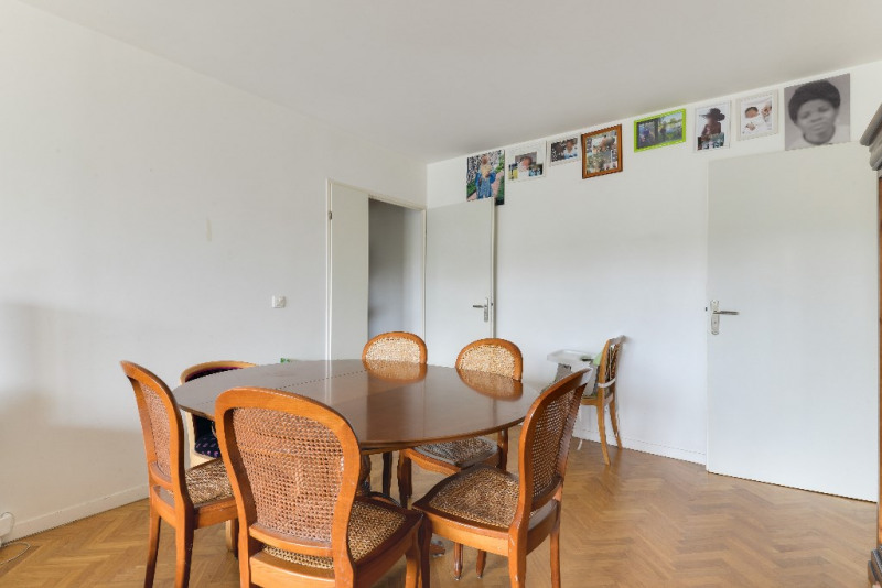 Vente appartement Colombes 390000€ - Photo 4