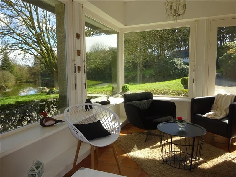 Sale house / villa Bourg blanc 515000€ - Picture 5