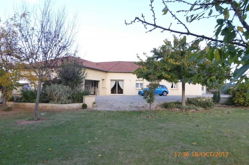 Sale house / villa Pazayac 292875€ - Picture 4